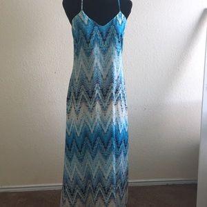 New Maxi dress Size 4